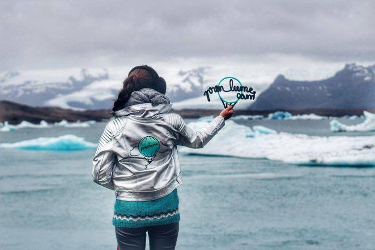 Jokulsarlon Glacial Lagon