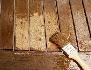 all about finishing plywood from someone who doesn't know what plywood is... #plywood #finishing #WoodFinish