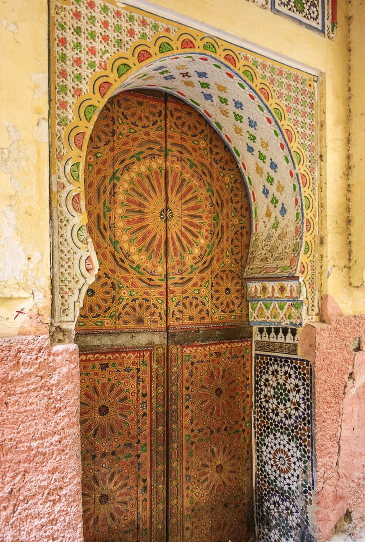 145 best Travel in Morocco images on Pinterest | Morocco, Africa ... for Moroccan Archway  199fiz