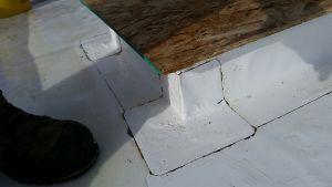 PVC Roof Repair