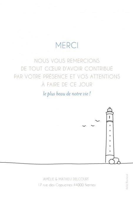 carte de remerciement de mariage promesse portrait by louise pianetti pour www - 1000 Mercis Mariage