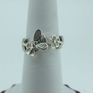 Bumble Bee Ring | ... James Avery Sterling Silver Bumble ...
