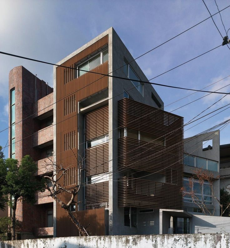 Gallery - Family House in Taipei / Preposition Architecture - 3