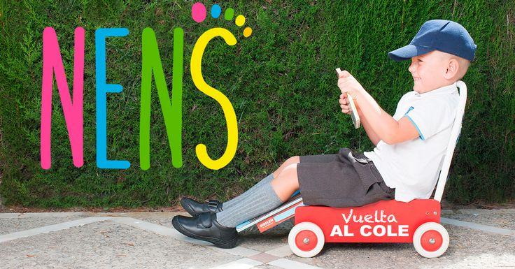 NENS AW2017 Back to School with excellent NENS leather shoes. Top quality and comfort #nens #backtoschool #vueltaalcole #uniformshoes