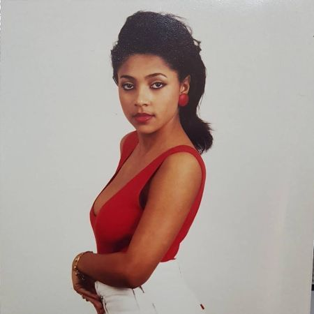 Peter Okoyes Wife Shares Story of Her Growth with Throwback Photo