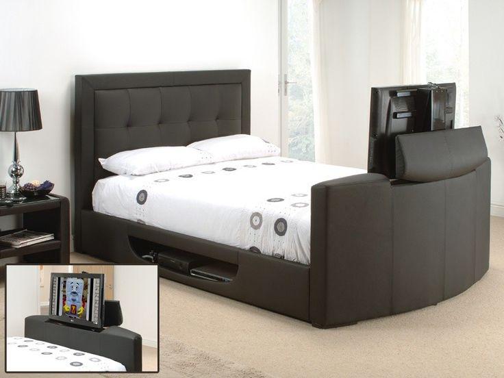 31 best Videos Bed Frames images on Pinterest 34 beds Bed