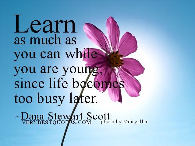 Motivational quotes for children in school - EndlessNovel