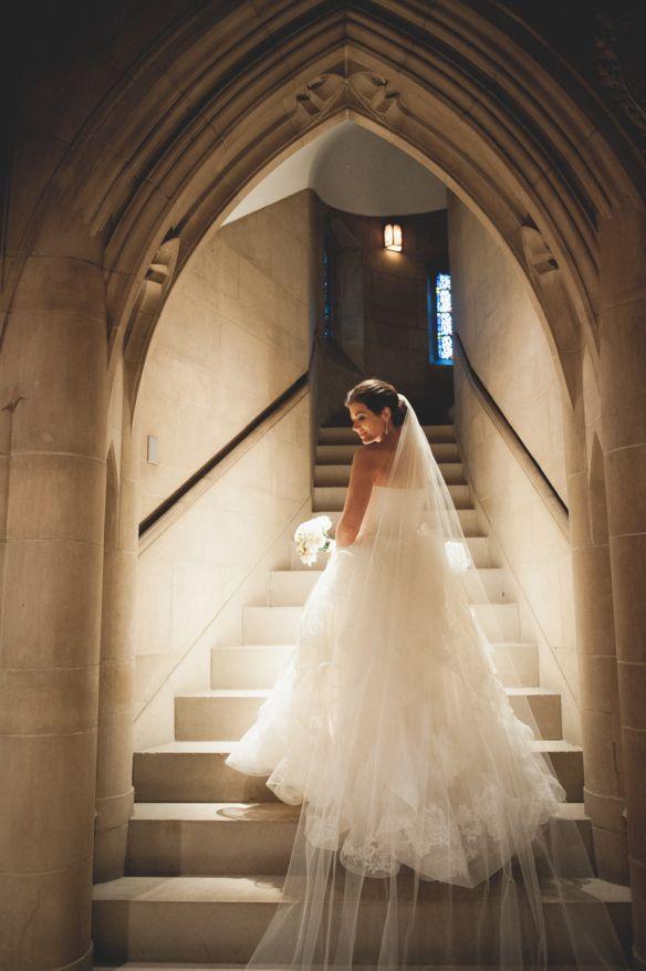 Heinz Chapel Carnegie Museum Weddings