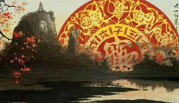 ¡Feliz #AñoNuevoChino! Consulta las predicciones del horóscopo chino 2018 GRATIS - Año del Perro de Tierra  #horóscopo #predicciones #futuro #amor #dinero #prosperidad #suerte