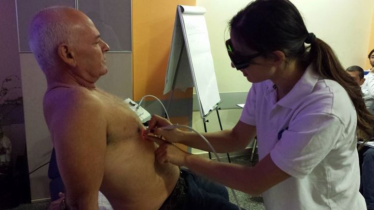 Laserterapia Polimodale HEL a Napoli - Mectronic Medicale insieme a Someda per un nuovo appuntamento con la metodica laser di ultima generazione