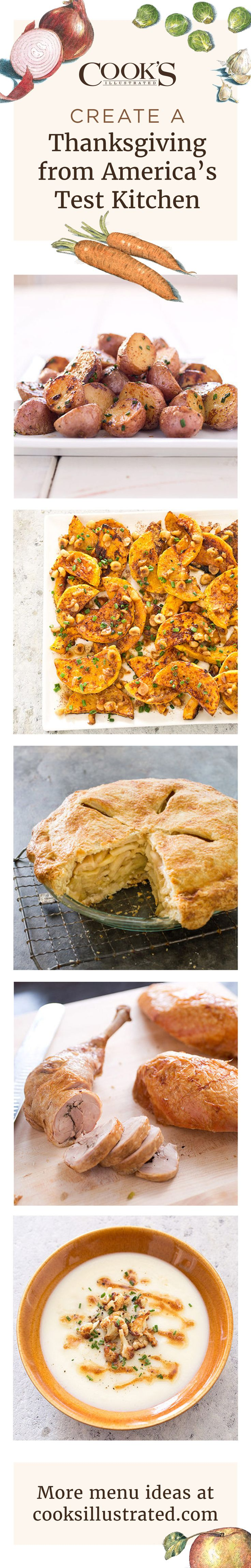 166 best cook s illustrated thanksgiving images on pinterest