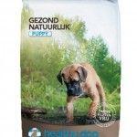 Healthy Dog Puppy. Premium hondenvoeding speciaal voor uw puppy.