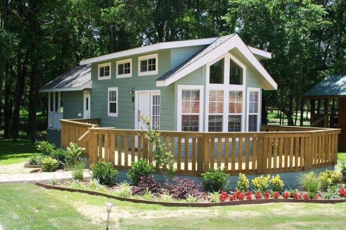 A Look At Park Model Homes Home Remodeling Mobile Homes For Sale And 2