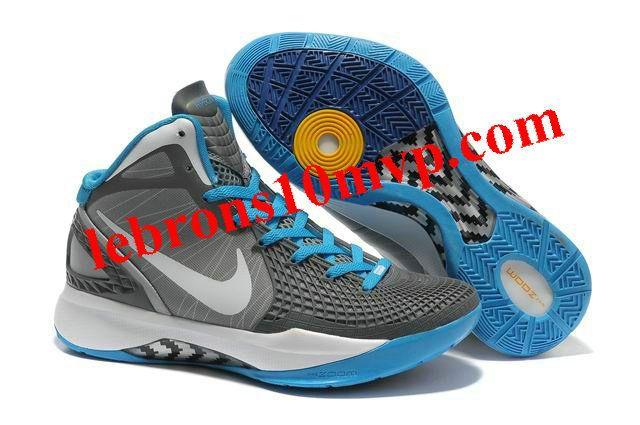 Nike Zoom Hyperdunk 2012 Blake Griffin Shoes