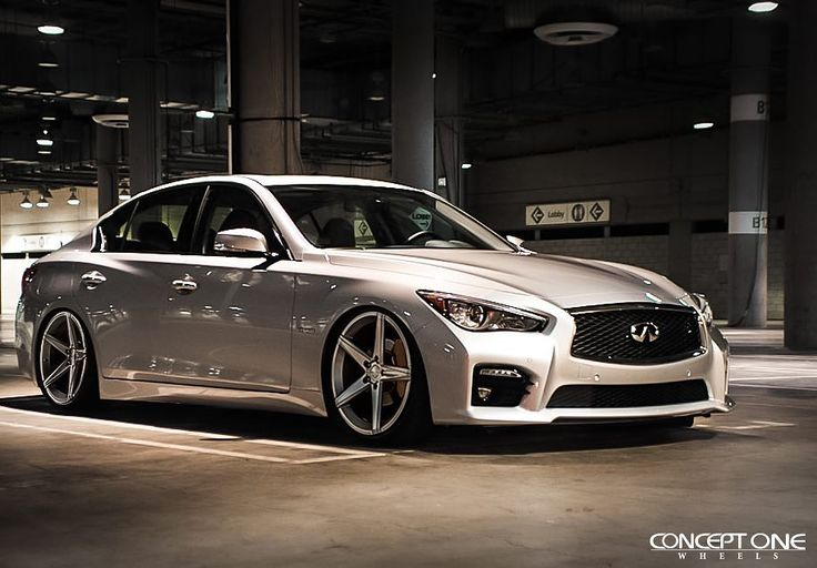New Nissan Maxima >> NEW CSM-002 on Infiniti Q50Perfect set up!Contact us for ...