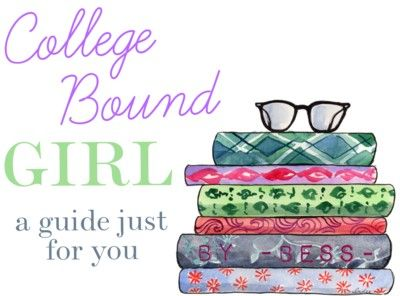 College Bound Girl : Important things to know when going to college