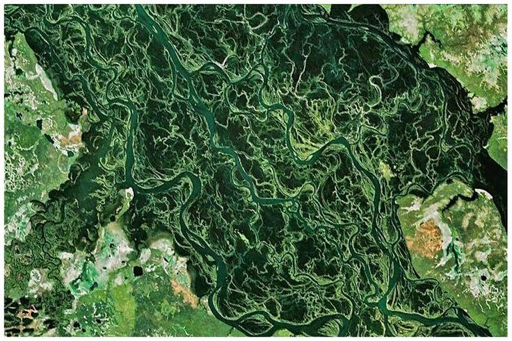 Wallpaper River 2016