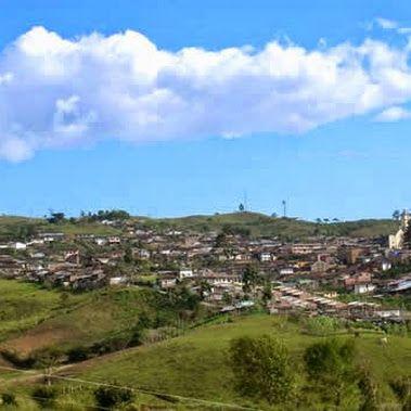 Versalles - #ValledelCauca #Colombia
