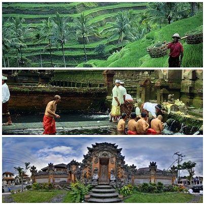 Liburan Di Ubud Bali