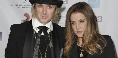 Lisa Marie Presley dice estar en bancarrota | Los ha...