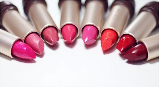 Testei | Os novos batons Natura Aquarela - Tudo Make - Maior blog de maquiagem, beleza e tutoriais de Curitiba.