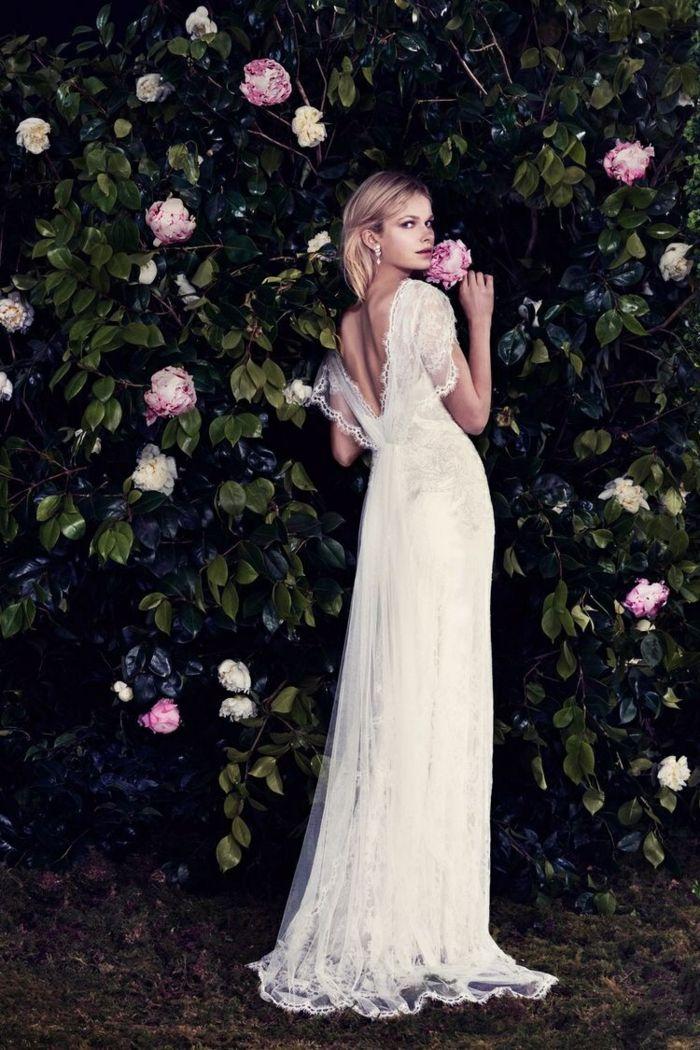 Les 382 meilleures images du tableau mariage sur pinterest for Jenny packham robe de mariage de saule