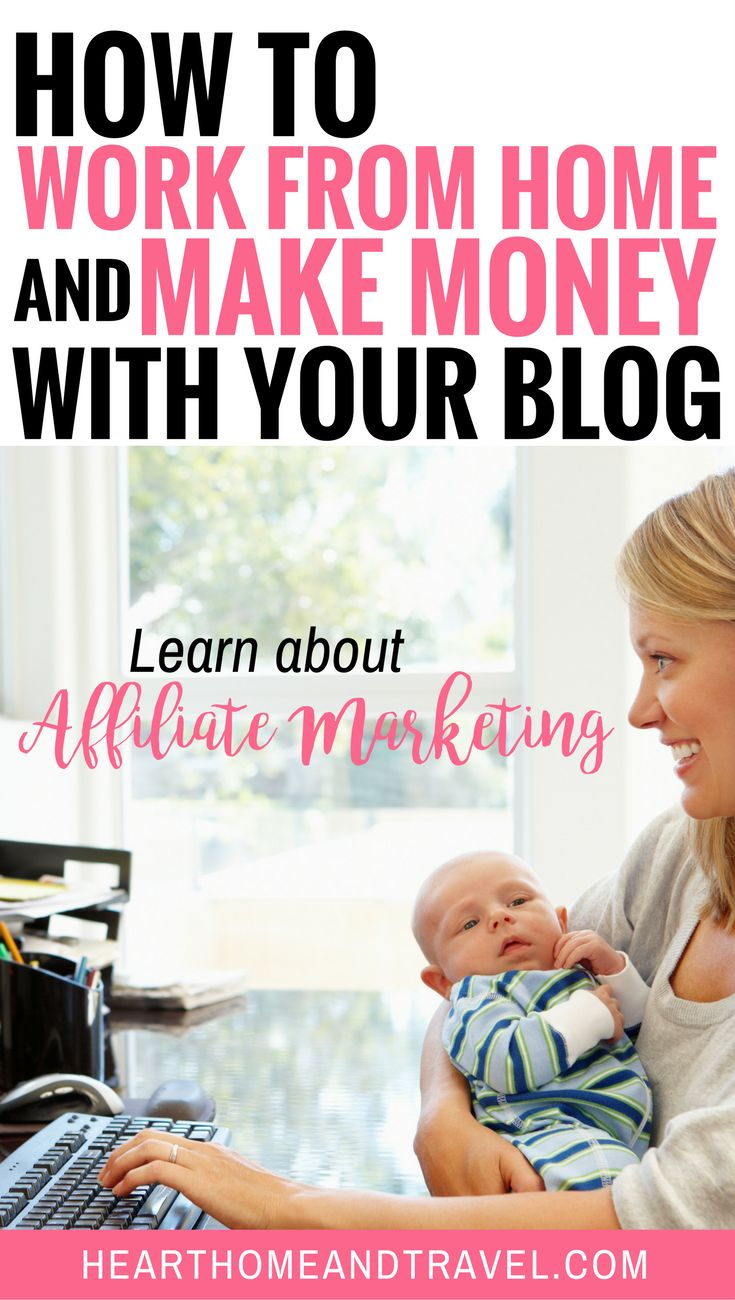 Want to learn how to make money with your blog? Check out this interview with Michelle from Making Sense of Affiliate Marketing and find out how she makes more than $50,000 per month from her blog! via @Christina | Heart, Home & Travel | Mom Blogger * work from home * make money from home * side hustle * side income * affiliate marketing * online * stay at home * extra cash * course * blogging
