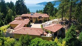 SaratogaTuscan.com Luxury Estate Tour   Saratoga   Michael Nevis - YouTube