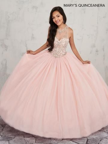 Mary S Bridal Quinceanera Dresses Princess Collection Abc Fashion