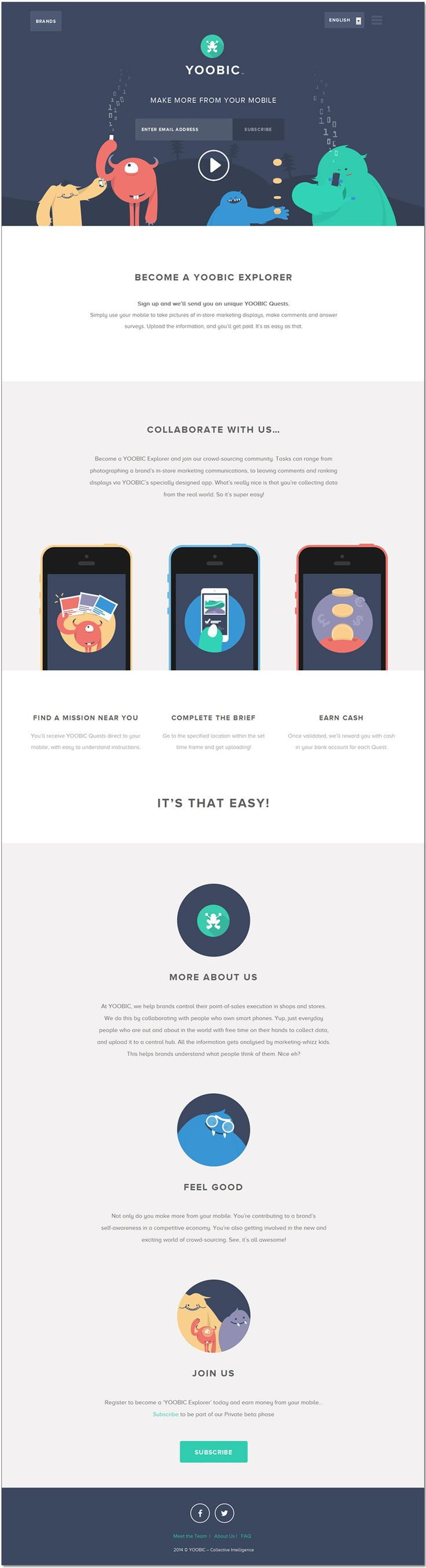 139 best :::: web design :::: images on Pinterest | Website designs ...