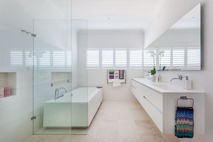Nailing the 'contemporary yet classic' look in our federation style home renovation //   We can help you modernise your space whilst paying tribute to the style of the home. #design #renovation #federationstyle #classic #contemporary #westleederville