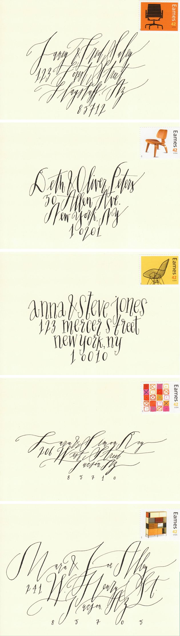 betsy dunlap, aka, coolest calligrapher in the whole wide world. if i could write like this i'd die happy.