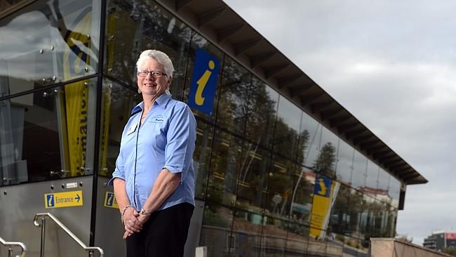 Frankston's Visitor Information Centre wins RACV Victoria Tourism Award
