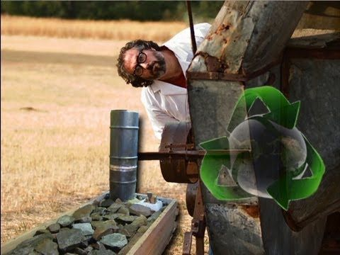 """""""Rocket Stoves: Kickstarting a low carbon cooking revolution"""" http://www.permaculture.co.uk/videos/rocket-stoves-kickstarting-low-carbon-cooking-revolution#"""