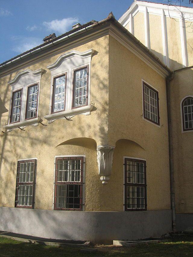 Biserica Sfântul Ioan din Sibiu - Wikiwand
