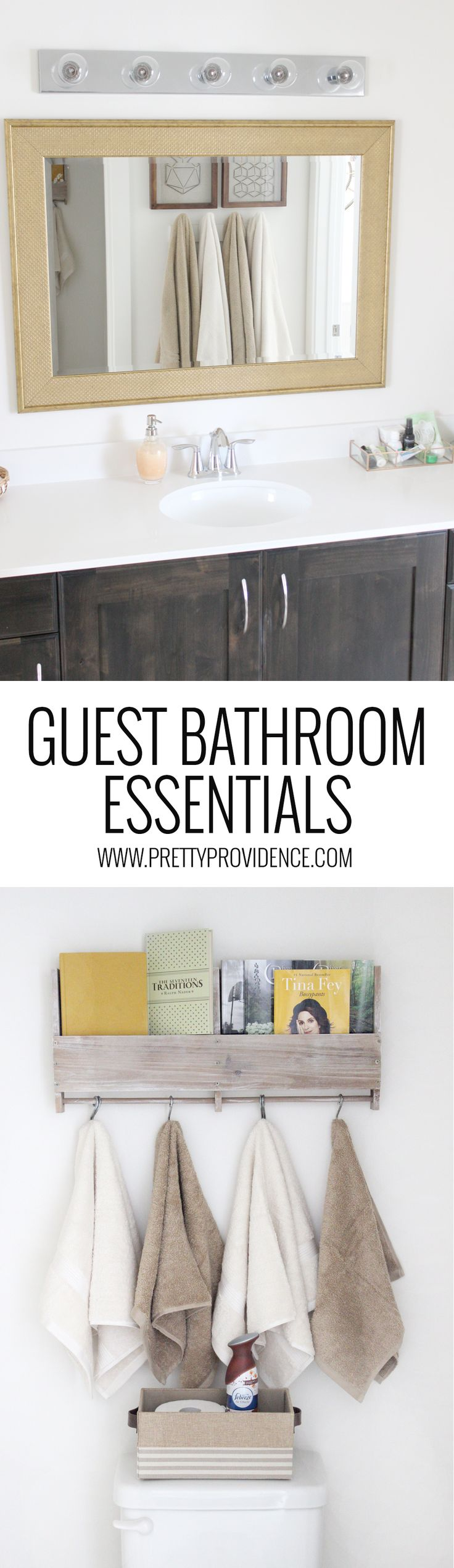 Guest Bathroom Essentials. 1000  ideas about Bathroom Essentials on Pinterest   Dorm bathroom