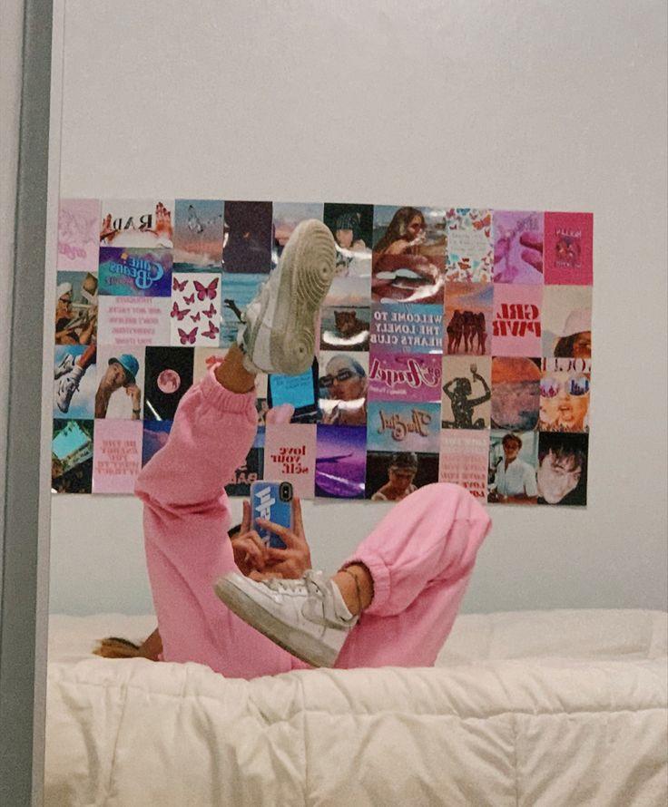 @kriistybae in 2020 | Diy room decor for teens, Room ideas ...