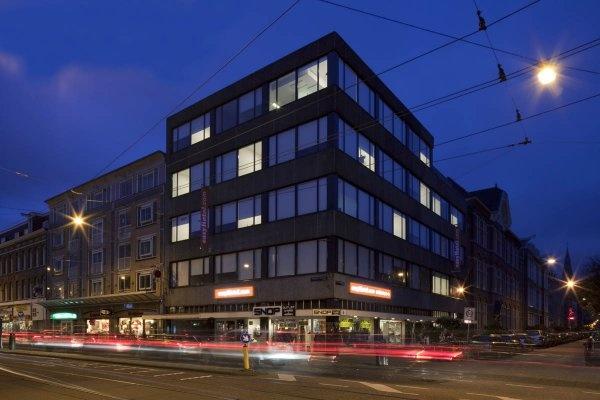 easyHotel Amsterdam City Centre South, una struttura da tenere sott'occhio perché spesso lancia delle ottime offerte last minute! :)