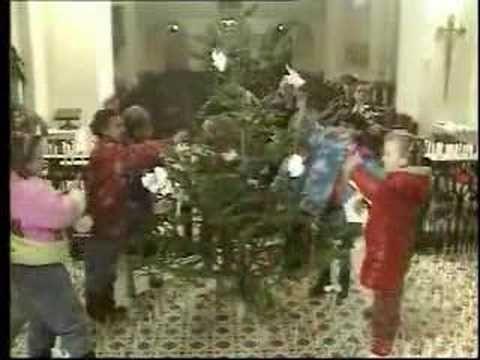 Ghymes - Kis, karácsonyi ének