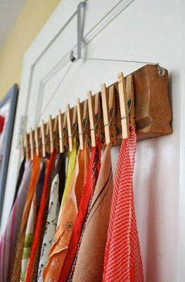 Las pinzas de madera han servido por años para poner a secar la ropa, pero pueden llegar a tener sus desventajas por el tipo de materiales ...