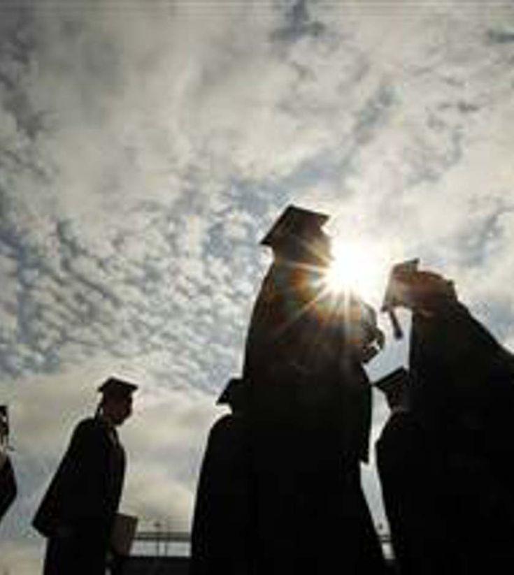5 errores financieros de recién graduados