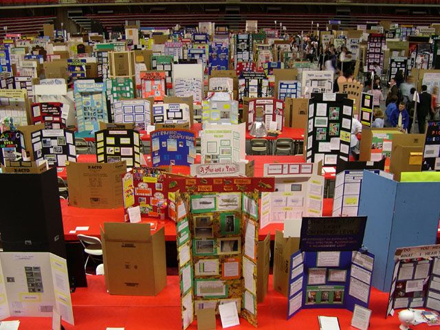 Fourth Grade Science Fair Project Ideas