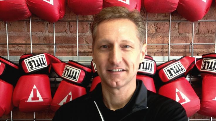 Business partners John Jarvis and Mike Confalone spill on the challenges and triumphs of running a TITLE Boxing Club.