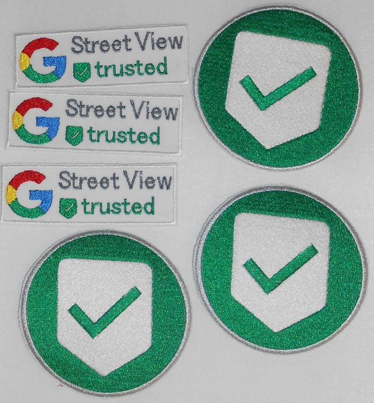 badge  street view