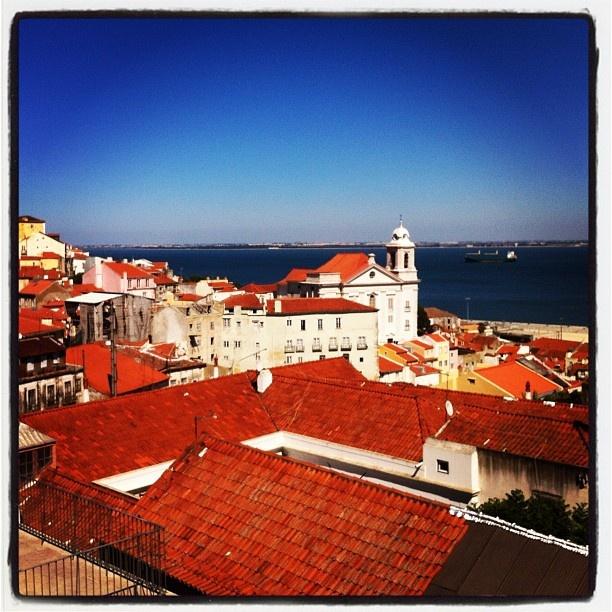 #lisbona #portogallo