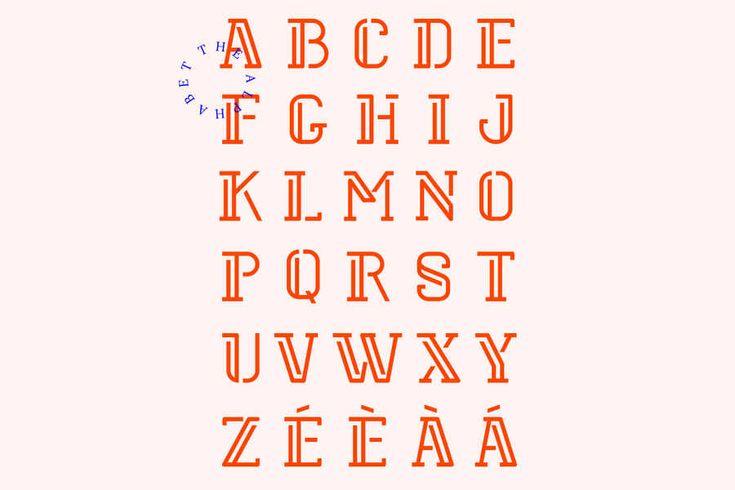 Best descargar tipografias ideas on pinterest