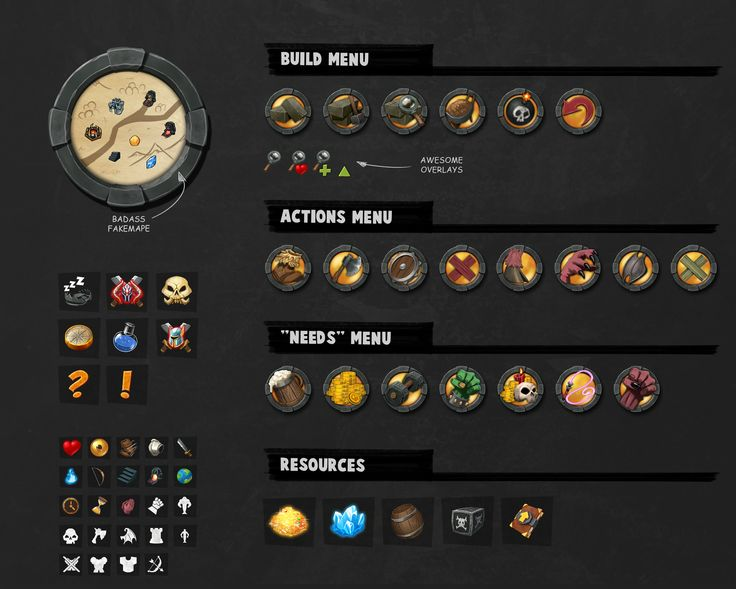 dungeons2-interface-icons