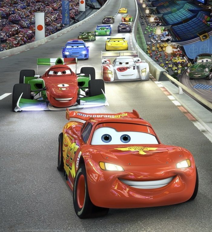 Best Tuniş Deco Images On Pinterest Automotive Art Car - Lightning mcqueen custom vinyl decals for cardisney pixar cars a walk down cars advertising memory lane take