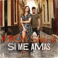 """RADIO   CORAZÓN  MUSICAL  TV: KIKO & SHARA REGRESAN  CON SU NUEVO SINGLE """"SI ME ..."""