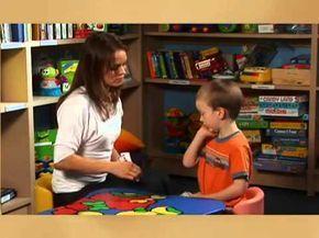 ABA Autism Training Chapter 4 Generalization - YouTube